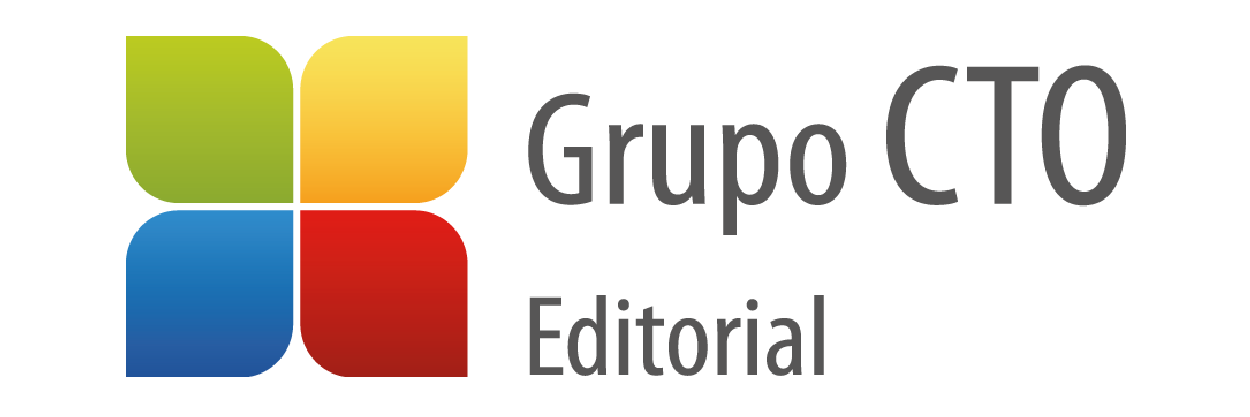 Logo Grupo CTO Editorial
